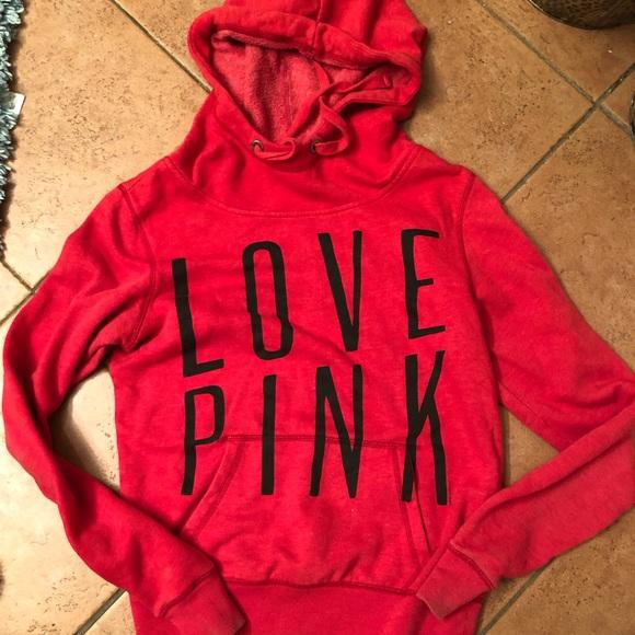 PINK Victoria s Secret Tops  527b1d18a